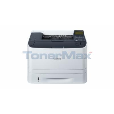 Canon i-SENSYS LBP-6670dn